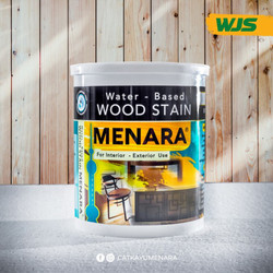 Woodstain MENARA waterbased