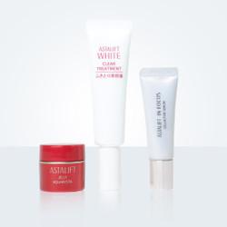 Paket Minis Anti Aging + Whitening