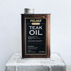 Felixz Teak oil