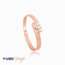 CINCIN GOLD UBS - CDC0115 17K - MERAH
