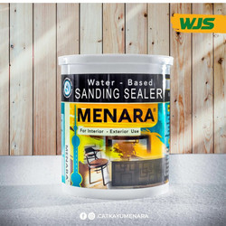 Sanding Sealer Menara Waterbased