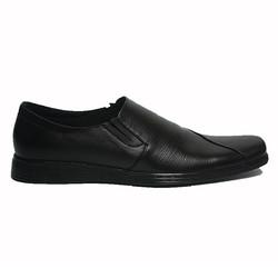 Dr. Kevin Men Dress & Business Formal Shoes 834-011 - Hitam