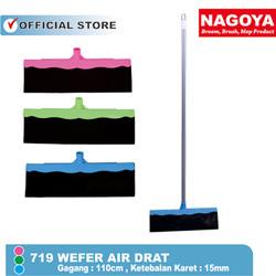 Dorongan Air,Wiper,Wipper Lantai,Wiper Air Nagoya