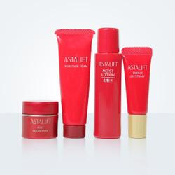 Paket Minis Anti Aging Series