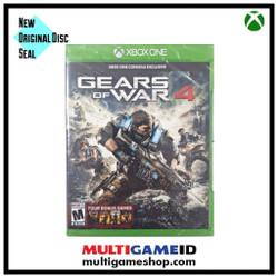 Xbox One Gears of War 4 +Bonus 4 Games English NTSC