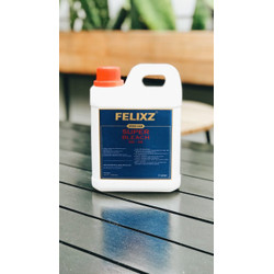 FELIXZ SUPER BLEACH WOOD CARE / Pemutih Kayu