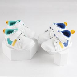sepatu anak cowok perekat umur 1 2 tahun bunyi cit OSV