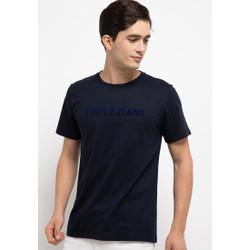 TRIPLE Kaos (YTS 82 NVY) Slim Fit