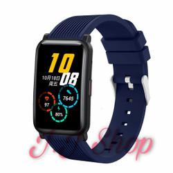 Strap Lurus Strip Watch Band Tali Jam Honor Watch ES Acc Smartwatch