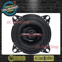 Sony XS-GTF1039 Speaker coaxial 4 inch Sony XS GTF1039 3 way speakers