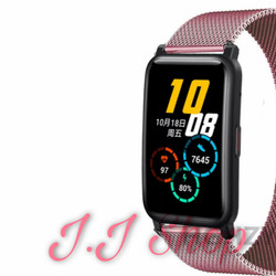 Milanese Magnet Loop Strap Stainless Honor Watch ES Watch Band Tali Ac