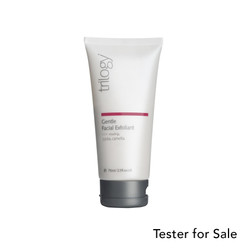 Trilogy Gentle Facial Exfoliant 75ml - Tester For Sale
