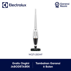 Vacuum Cleaner ELECTROLUX Cordless WQ71-2BSWF / WQ712BSWF / WQ71 2BSWF