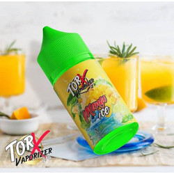 Tor Mango Ice 100ML by Tor Liquid x Vaporizer LPG 100% Authentic