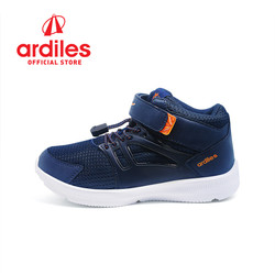 Ardiles Kids Volk T Sepatu Sneakers - Navy
