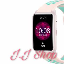 Strap Nike Sport Watch Band Tali Jam Honor Watch ES Acc Smartwatch Ban