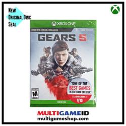 Xbox One Gears 5 English NTSC