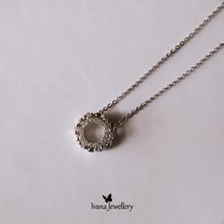 Liontin Circle - Ivana Jewellery