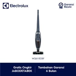 Vacuum Cleaner ELECTROLUX Cordless WQ61-1EDBF/ WQ611EDBF/ WQ61 1EDBF