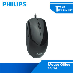 Philips Mouse Office M-244