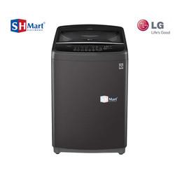 Mesin cuci LG Top loading 18kg T2518VSAB GARANSI RESMI LG (MEDAN)