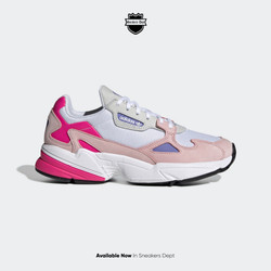 ADIDAS FALCON W LIGHT PINK