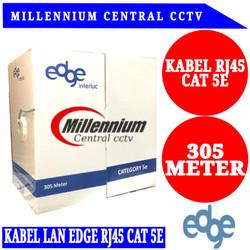 KABEL LAN EDGE CAT 5E / KABEL LAN RJ45 CAT 5E EDGE / EDGE RJ45 CAT 5E