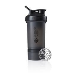 BlenderBottle ProStak System 650 ml with Pill & Protein Storage