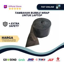 Bubble Wrap utk Tambahan Packing