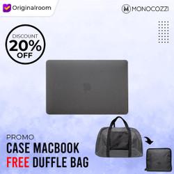 Monocozzi Case Apple MacBook Pro 2020 13.3'' Touch ID
