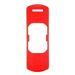 The Float life - Float Plates Solo (Pint) Wildfire Red