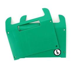 The Float Life -Float Plates V3 (XR) Dark Green
