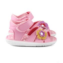 syalu sandal baby GIRL TERBARU 2020 kids fashion PINK