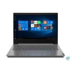 "NoteBook Lenovo V14-IIL / 14"" / i5-1035G1 / 4GB / 256GB SSD / IronGrey"