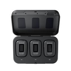 Saramonic Blink 500 Pro B2 2-Person Wireless Clip On Mic System