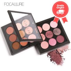 Focallure 9 Colors Eyeshadow Palette FA36
