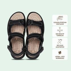 Sandal Kesehatan & Refleksi Kozuii K-Walk Relaxer
