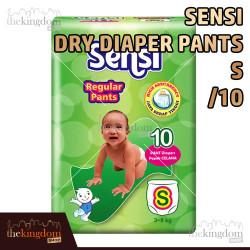 Sensi Dry Diaper Pants Sensi Popok Celana Bayi Cepat Kering