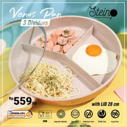 Venus Pan Stein Cookware