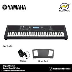 Yamaha PSR E373 / PSRE373 / PSR-E373 Portable Keyboard