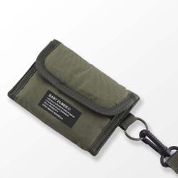 BABY ZOMBIE - Vert Hang Wallet