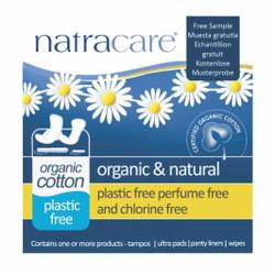 Natracare Trial Kits