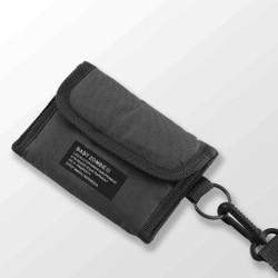 BABY ZOMBIE - Noir Hang Wallet