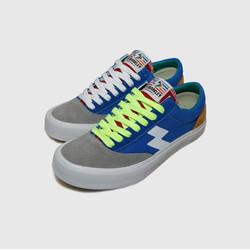 Sepatu Sneakers - Saint Barkley Buckheaven 4.20 CMYK