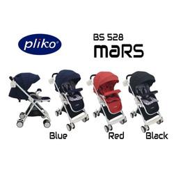 PLIKO STROLLER 528 MARS
