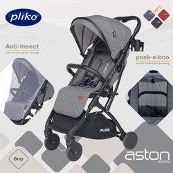 PLIKO STROLLER ASTON 570