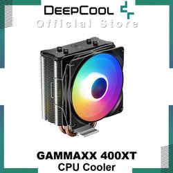 Deepcool Gammaxx 400XT CPU Cooler