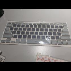 Keyboard Protector Macbook Pro 13 Inch