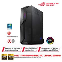 ASUS Mini ITX Gaming PC PBA AMD Ryzen Package