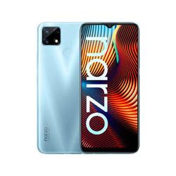 Realme Narzo 20 RAM 4/64GB GAMING Processor Helio G85 18W Quick Charge